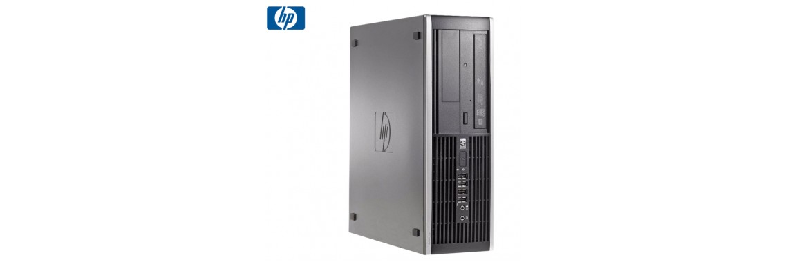 HP Elite 8200 SFF Core